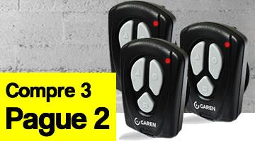 3 Controles Garen