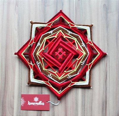 Mandala Muladhara Chakra