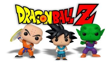 Mini DragonBallZ