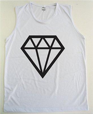Regata Machão Diamante
