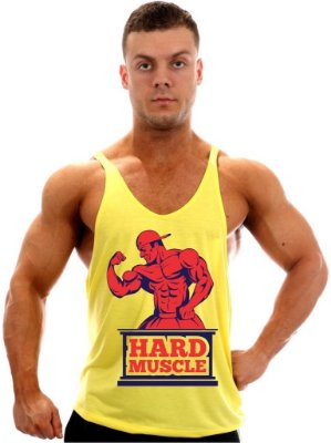 Regata Super Cavada Hard Muscle