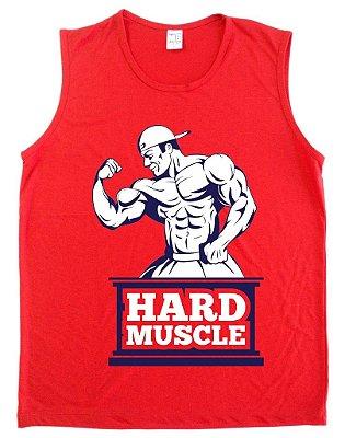 Regata Machão Hard Muscle