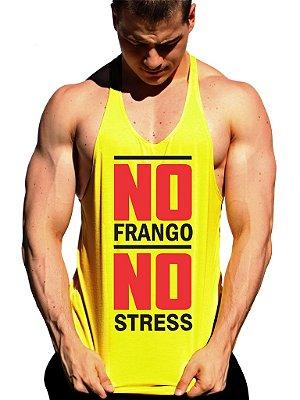 Regata Cavada No Frango No Stress