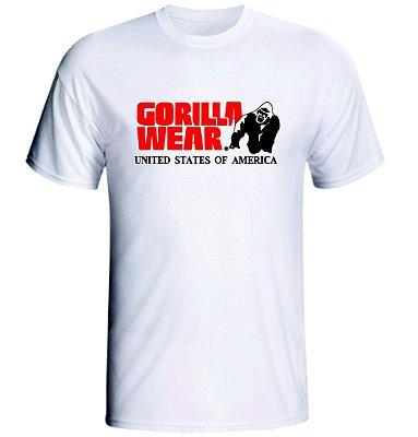 Camiseta Gorilla Wear