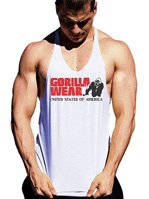 Regata Cavada Gorilla Wear
