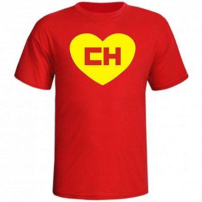 Camiseta Chapolin Colorado