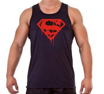 Regata Masculina Superman S Death