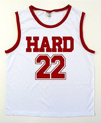 Regata Basqueteira Hard 22