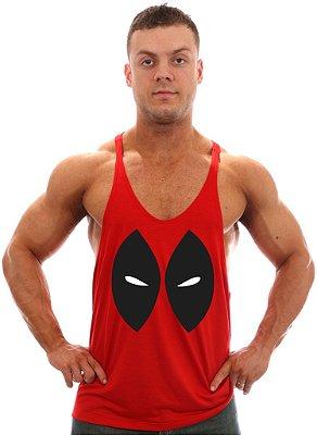 Regata Super Cavada Deadpool 3