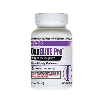 Oxyelite Pro - 60 Caps - USP Labs
