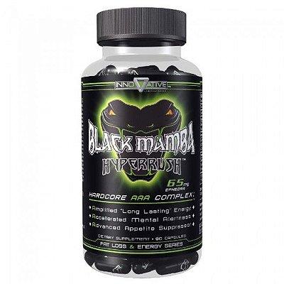 Black Mamba - 90 caps - InnoAtive