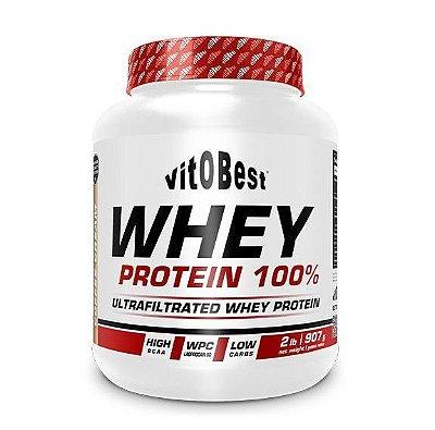 Whey Protein 100% - 900g - Vit o Best