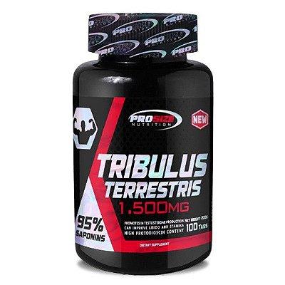Tribulus 1500mg - 100Tabs - Prosize