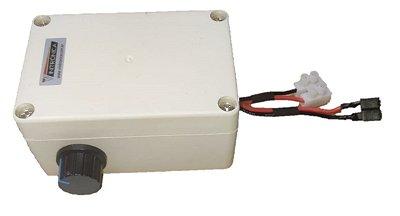 Kit Controle sem fio com controle de velocidade PWM