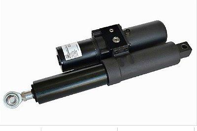 Atuador VL (Elétrico/hidráulico)