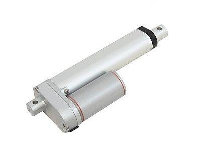 Mini Atuador Linear Elétrico V0