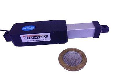 Micro Atuador Linear VX