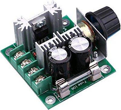 Controle de velocidade PWM-10A