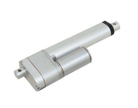Atuador linear elétrico V0-F (com feedback)