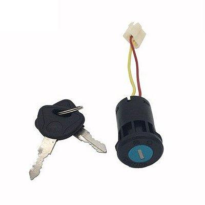 nterruptor (ignição) - carro/bike elétrica