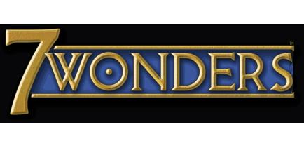 board game 7 wonders seven