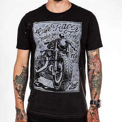 Camiseta Café Racer