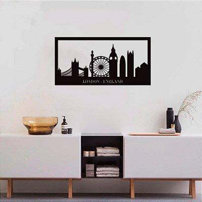 Quadro Cidade - Londres