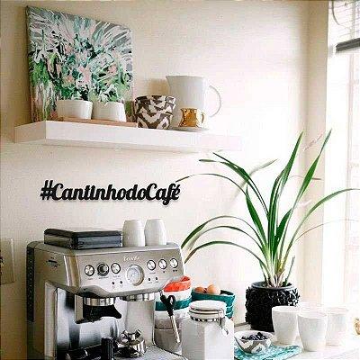 # Cantinho do Café