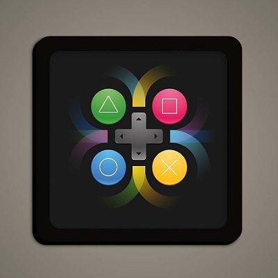 Quadro Gamer 3D – 01