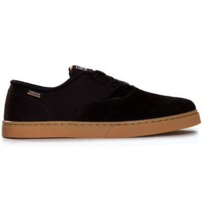 Tenis Hocks Sonora Preto/Natural