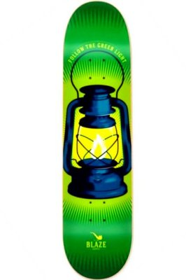Shape Maple Blaze Supply Lantern Green 8.1