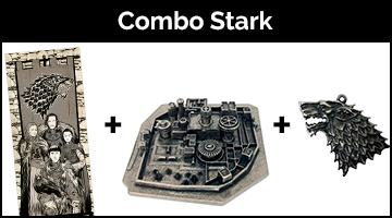 Banner Combo Stark
