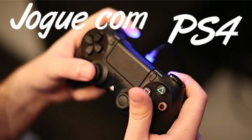 BANNER PS4