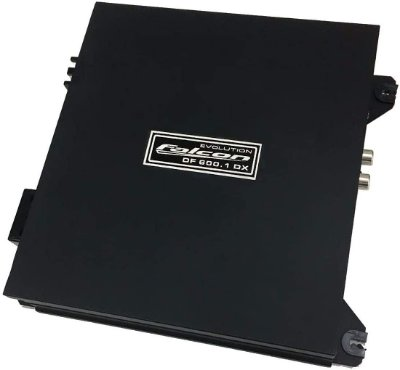 Modulo Amplificador FALCON DF600.1DX- 2-OHMS