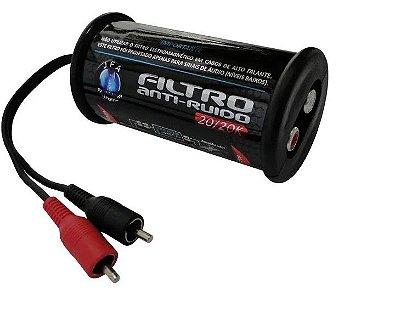 Filtro Anti Ruido Rca JFA Modulo 20/20k