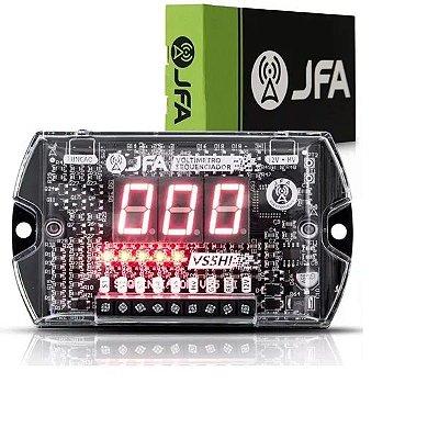 Voltímetro Sequenciado Jfa Digital Vs5hi Alta/baixa Voltagem