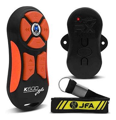 Controle Longa Distancia Jfa K600 Full 600 Metros