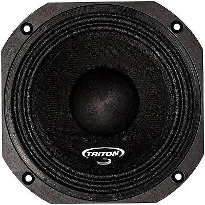 Woofer 6 Triton 6xrl400 - 200 Watts Rms - 8 Ohms