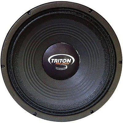 Alto Falante Woofer Triton 10 300w Rms 10slx600
