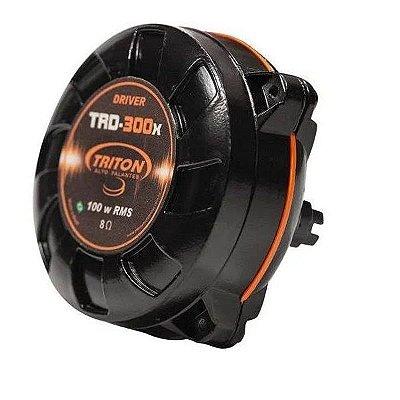 Driver Fenolico Triton Trd 300x 100 W Rms Trd300x Trd-300-X