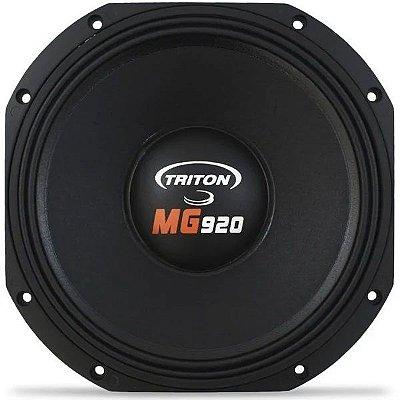 Woofer Triton 12 Polegadas 920 Rms Mg-920 Full Range