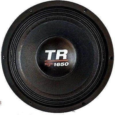 Alto Falante Woofer Triton 12 Tr 1650 1650w Rms