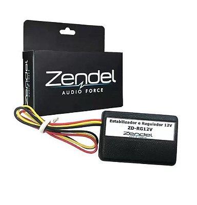 Estabilizador Regulador 12V ZD-RG12V Zendel