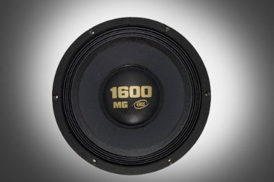 "ALTO FALANTE WOOFER 12"" EROS 1600MG - 800 WATTS RMS - 4/8 OHMS"