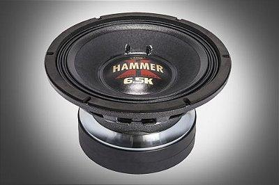ALTO FALANTE E12 HAMMER 6.5 K 2/4/8 OHMS