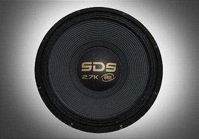 ALTO FALANTE E15 SDS 2.7 K 4/8 OHMS