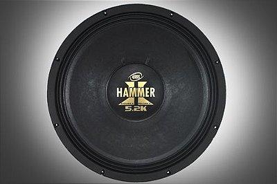 ALTO FALANTE E15 HAMMER 5.2 K 2/4/8 OHMS