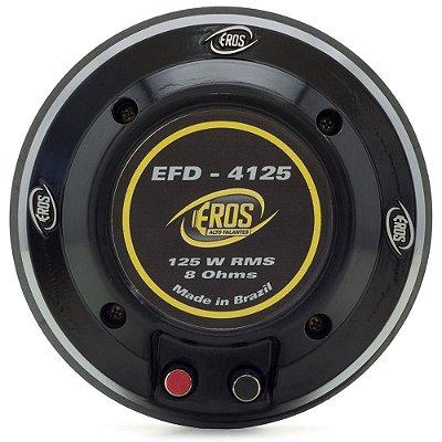DRIVER EFD 4125 EROS - UND