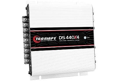 MÓDULO AMPLIFICADOR TARAMP'S DS 440X4