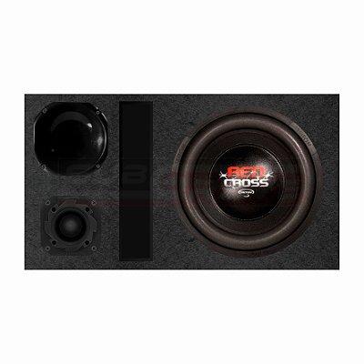 CAIXA TRIO - TSB500